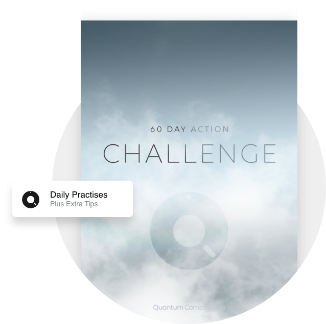 The 60 Day Action Challenge